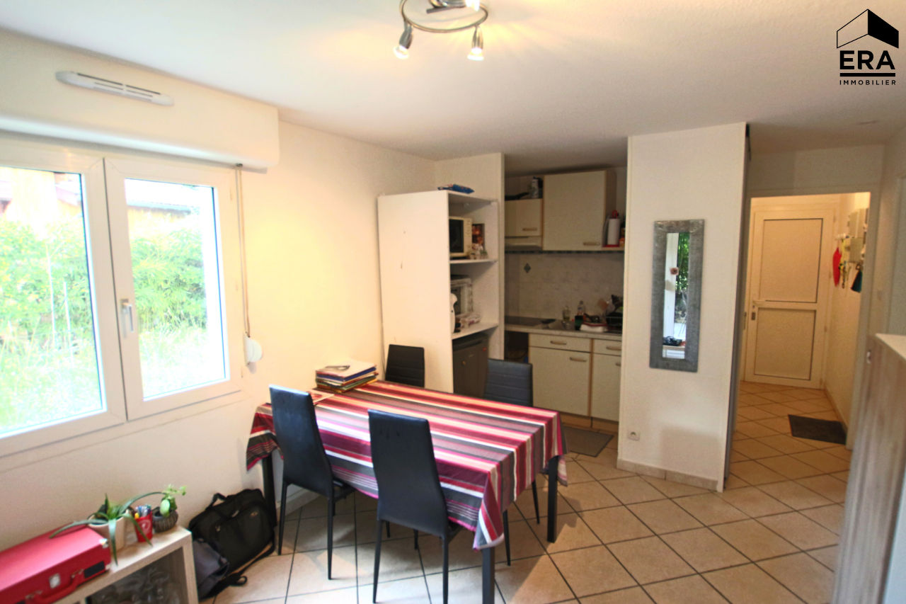 A vendre appartement T3 TALENCE